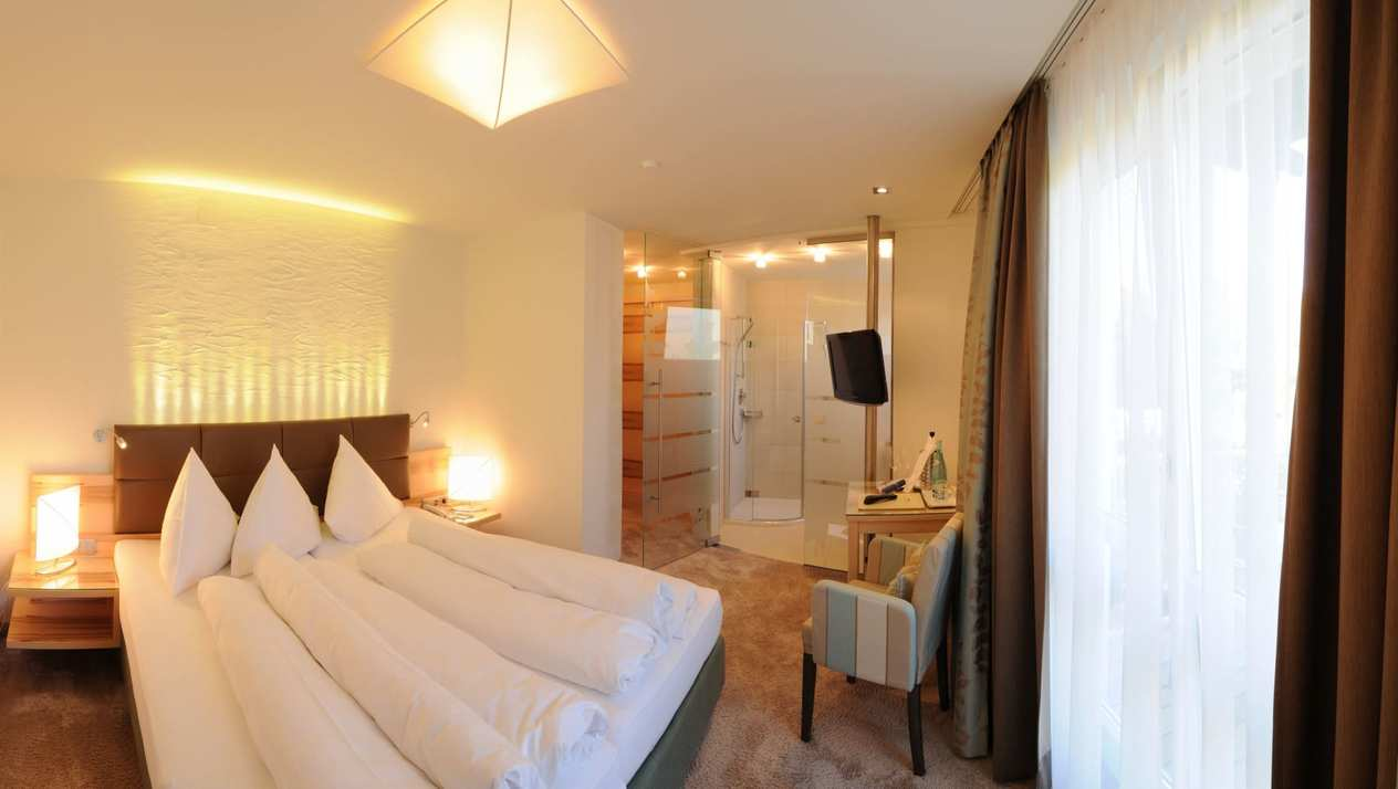 "Double room ""Korsar"""